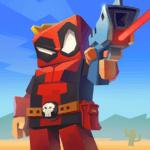 Pixel Combat Mod Apk (Unlimited Money) 1
