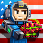 Pixel Gun 3D Mod Apk + OBB (Unlimited Ammo) 11