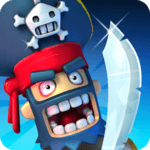 Plunder Pirates Mod Apk (Free purchase) 1