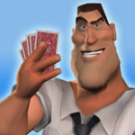 Poker With Bob MOD Apk [Unlimited money] 10