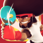 Power Ping Pong Mod Apk - Money Data Android 1