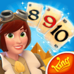 Pyramid Solitaire Saga Mod Apk (Lives/Boosters/Jokers) 3