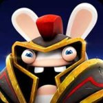 Rabbids Heroes Apk Data for Android 6