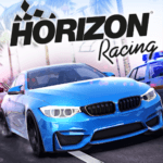 Racing Horizon :Unlimited Race MOD Apk Download 3