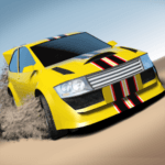 Rally Fury - Extreme Racing MOD Apk (Unlimited Money) 1