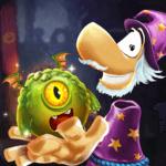 Rayman Adventures Apk + OBB Download 4