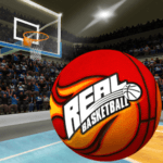Real Basketball Mod Apk (Free Store) 1