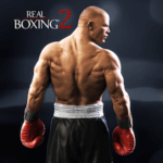 Real Boxing 2 Mod Apk + OBB (Unlimited Money) 2