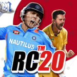 Real Cricket™ 20 Mod Apk (Money/Unlocked) 2