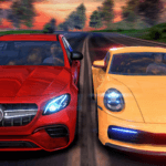 Real Driving Sim Mod Apk OBB (Unlimited Money) 4