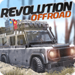 Revolution Offroad Mod Apk (Unlimited Money) 2