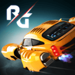 Rival Gears Racing Mod Apk (Unlimited Money) 1