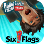 RollerCoaster Tycoon Touch Mod Apk (Unlimited Currency) 2