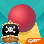 Rolling Sky Mod Apk (Unlimited Balls) 6