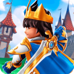 Royal Revolt 2 Mod Apk (God Mode) 3