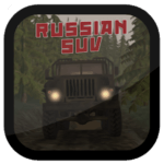 Russian SUV Mod APK - Unlocked Cars for Android 2