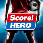 Score! Hero MOD APK - For Android 8