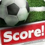 Score! World Goals Mod Apk -Unlimited Money 1