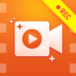 Screen Recorder With Facecam APK & Audio 1