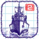Sea Battle 2 MOD Apk (Unlimited Diamonds) 1