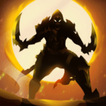 Shadow Legends : Stickman Revenge MOD Apk 1
