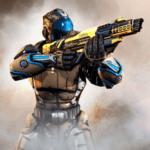 SHADOWGUN LEGENDS Mod Apk (Dumb bots) 4