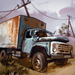 Shadows of Kurgansk MOD Apk Download 1
