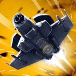 Sky Force Reloaded Mod Apk OBB (Unlimited Money) 2