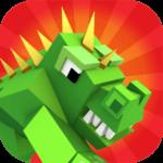 Smashy City - Monster Game MOD Apk Download 2