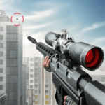 Sniper 3D MOD APK (Unlimited Gold/Gems) 8