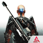 Sniper Mission Mod APK - Best battlelands survival game 1