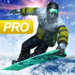 Snowboard Party: World Tour Pro APK 3