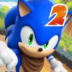 Sonic Dash 2 Mod Apk : Sonic Boom (Unlimited Money) 1