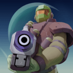 Space Pioneer: Action RPG PvP Alien Shooter MOD Apk Download 3
