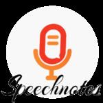 Speechnotes - Speech To Text Apk 1