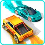 Splash Cars MOD Apk (Unlimited Batteries 2