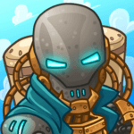 Steampunk Defense MOD Apk (Money/Heroes Unlocked) 1