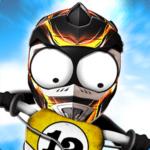 Stickman Downhill Motocross Apk Download 2