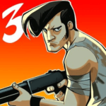 Stupid Zombies 3 Mod Apk (Unlimited Coins) 2