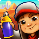 Subway Surfers Mod Apk (Coins/Keys/All Characters) 1