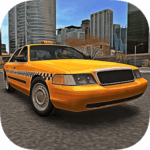 Taxi Sim 2016 Mod Apk - Data Android 5
