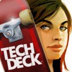 Tech Deck Skateboarding Mod Apk - For Android 1