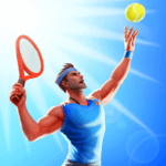 Tennis Clash Mod Apk (Unlimited Coins) 5