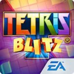 TETRIS Blitz Mod Apk (PowerUp/Finisher) 1