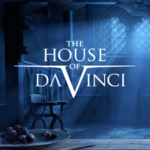 The House of Da Vinci Apk - Data Android 1