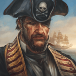 The Pirate Mod Apk - Caribbean Hunt 2