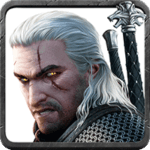 The Witcher Battle Arena Apk 1