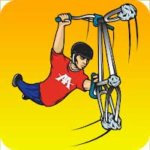 Ti Tramp Bike Mod Apk [Unlimited money] 1