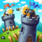 Tower Crush - Free Strategy Games MOD Apk 1