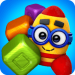 Toy Blast MOD APK (Unlimited Coins/Lives) 10